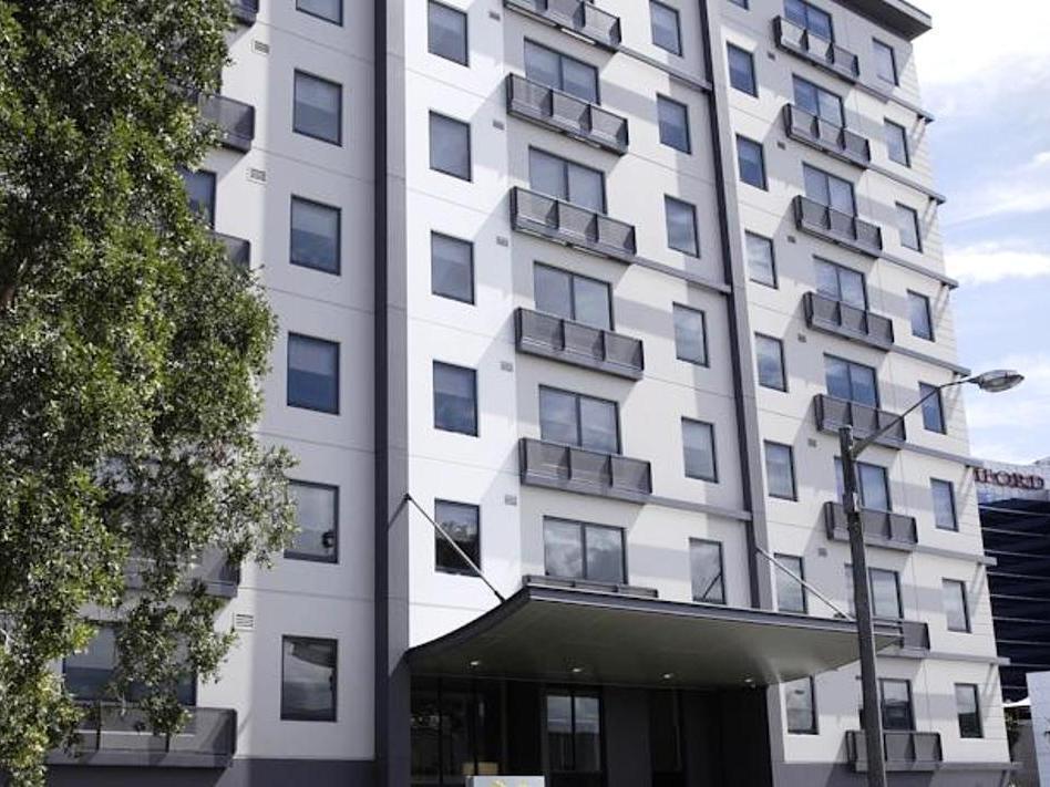 Quest Mascot Serviced Apartments - Hotell och Boende i Australien , Sydney