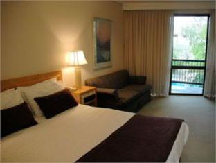 Sandown Regency Motor Inn & Serviced Apartments - Room type photo