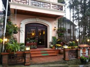 Thai Binh Sapa Hotel 太平沙巴酒店