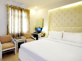 The White Hotel 1 Ho Chi Minh City - Deluxe Double