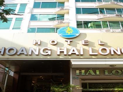 Hotell Hoang Hai Long 1 Hotel