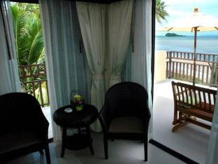 Lanta All Seasons Beach Resort Koh Lanta - Interior