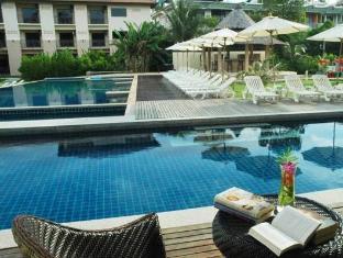 Lanta All Seasons Beach Resort Koh Lanta - Swimming Pool