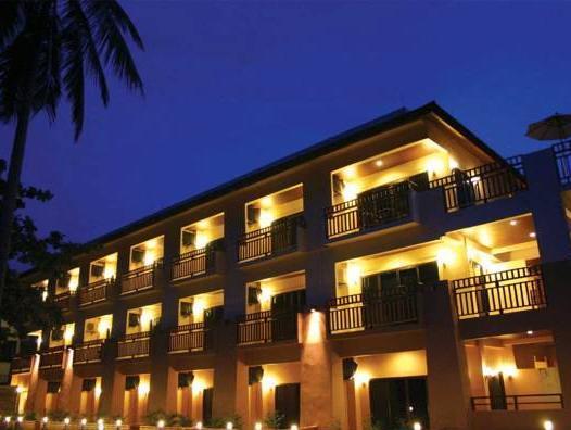 Hotell Lanta All Seasons Beach Resort i , Koh Lanta (Krabi). Klicka för att läsa mer och skicka bokningsförfrågan