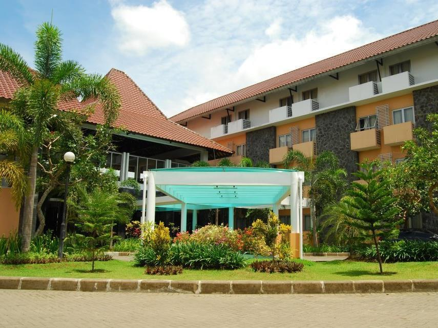 University Hotel Jogja - Hotels and Accommodation in Indonesia, Asia