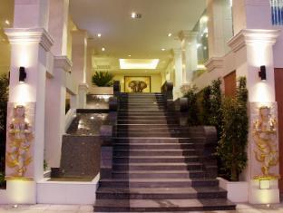 Blue Ocean Resort & Spa Phuket Phuket - Entrance