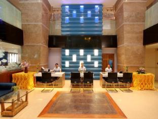 Blue Ocean Resort & Spa Phuket Phuket - Reception