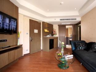 Blue Ocean Resort & Spa Phuket Phuket - Guest Room