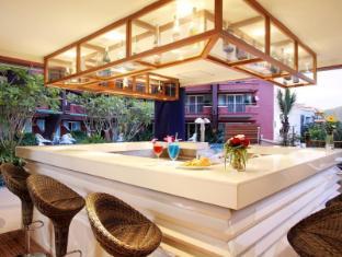 Blue Ocean Resort & Spa Phuket Phuket - Pub/Lounge