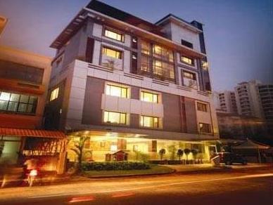 Deshadan Plaza - Hotell och Boende i Indien i Kochi / Cochin