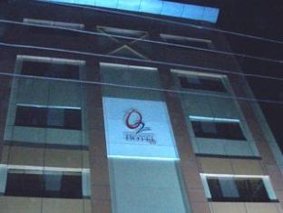 O2 VIP Hotel Kolkata / Calcutta - Exterior
