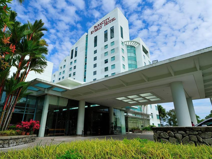 ParkCity Everly Hotel Bintulu - Hotels and Accommodation in Malaysia, Asia