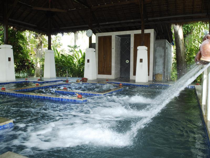 Sanghyang Indah Spa resort - Anyer