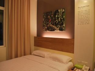 Sarangnova Hotel - Room type photo