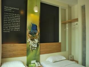 Sarangnova Hotel - More photos