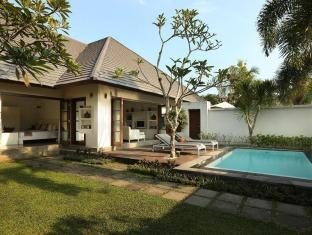 Nunia Boutique Villas Bali - Villa