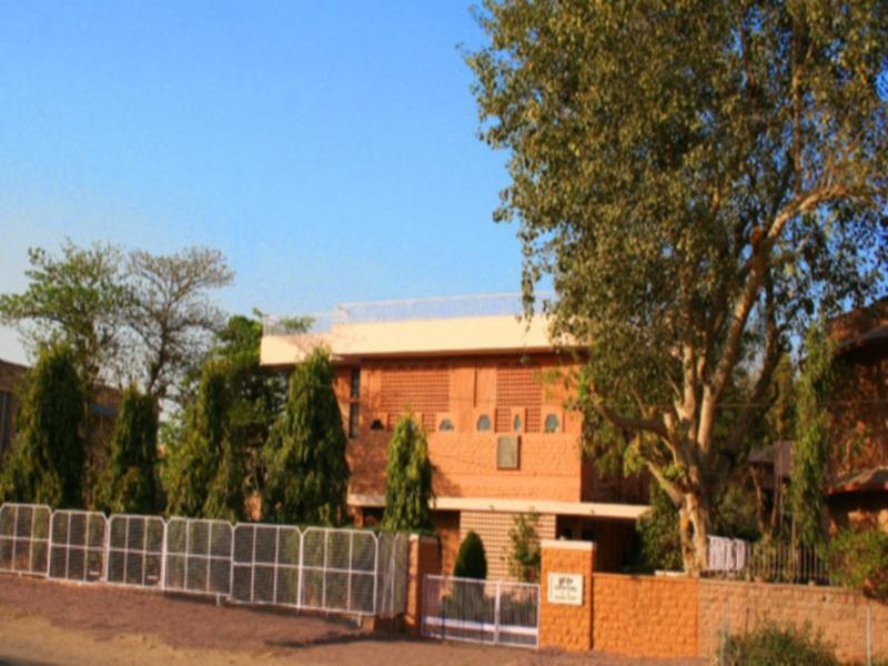 Surya Kunj Home Stay - Hotell och Boende i Indien i Jodhpur