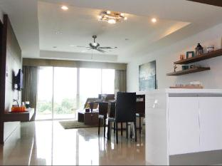 Bangtao Tropical Residence Resort and Spa Phuket - 2 Bedroom Penthouse Pool