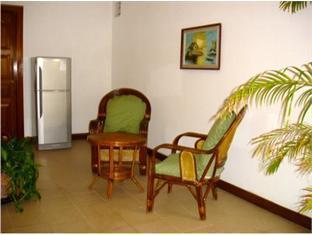 Le Rit Hotel – Restaurant Boutique Phnom Penh - Living Area