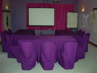 Le Rit Hotel – Restaurant Boutique Phnom Penh - Professional Meeting Room