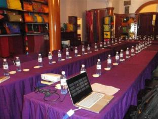 Le Rit Hotel – Restaurant Boutique Phnom Penh - Meeting Room