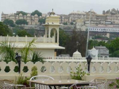 Shambhu Vilas - Hotell och Boende i Indien i Udaipur