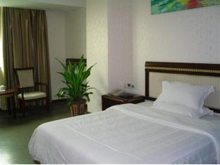 Shanshui Trends Huadu Hotel
