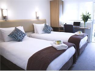 The Blenheim Hotel - Room type photo