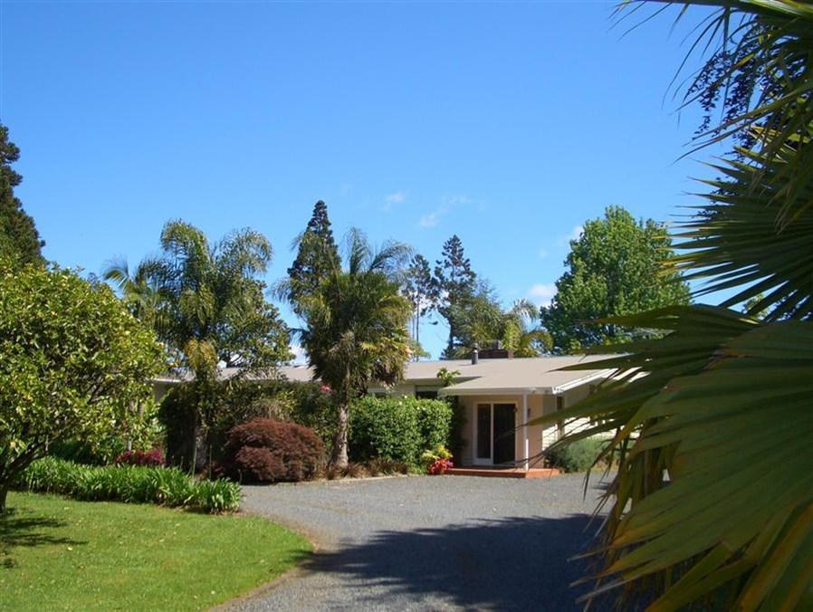 88 Lodge Bed & Breakfast - Hotell och Boende i Nya Zeeland i Stilla havet och Australien