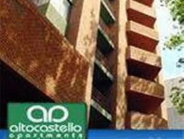 Altocastello Apartments - Hotels and Accommodation in Dominican Republic, Central America And Caribbean