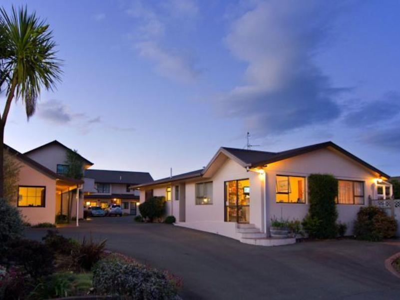 Arrow Motel - Hotels and Accommodation in New Zealand, Pacific Ocean And Australia