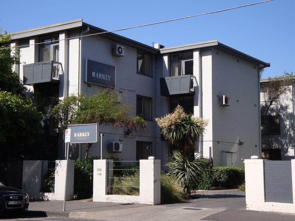 Barkly Apartments - Hotell och Boende i Australien , Melbourne