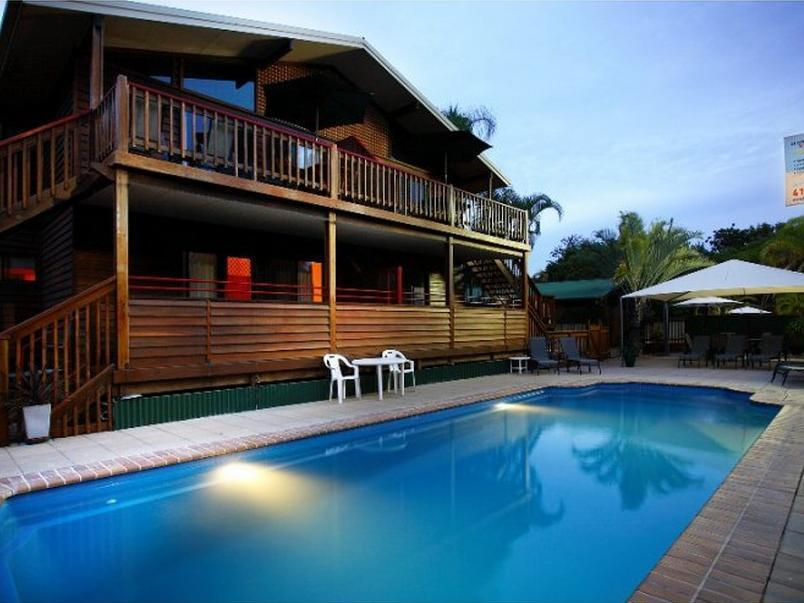 Boat Harbour Resort Hervey Bay