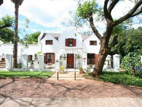 Brooklyn Guesthouses - Hotels and Accommodation in South Africa, Africa