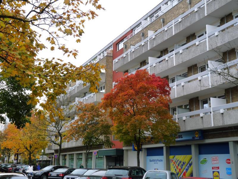 Classic Apartment - Hotell och Boende i Tyskland i Europa