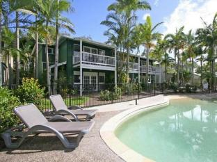 Coral Beach Noosa Resort 失落的鬣蜥度假村