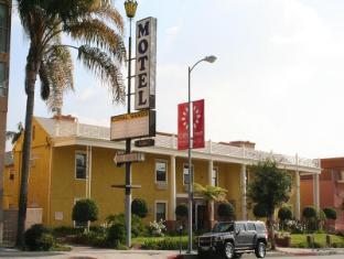 珊瑚海滩汽车酒店
