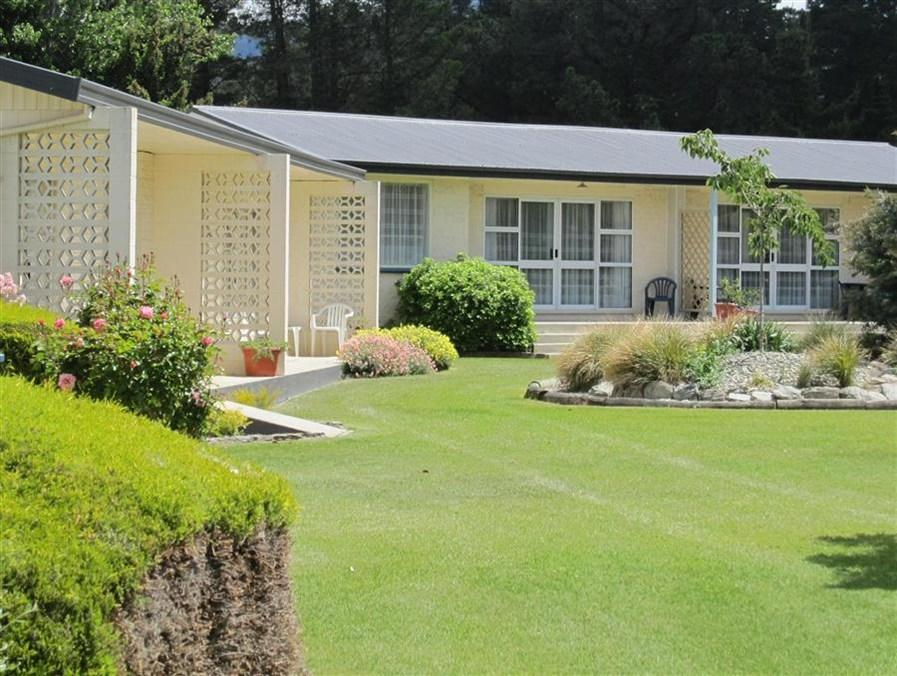 Cromwell Motel - Hotels and Accommodation in New Zealand, Pacific Ocean And Australia