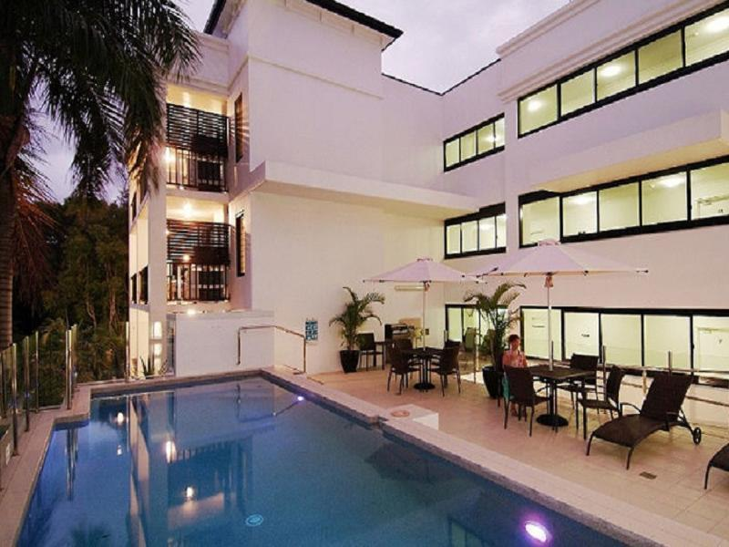 Elysium Apartments - Hotell och Boende i Australien , Cairns