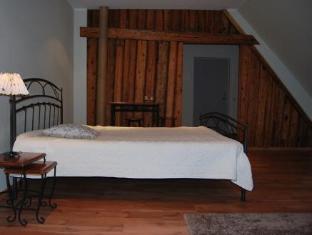 弗羅斯特之家酒店 帕努 - 客房