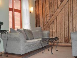 Frost House Parnu - Interior