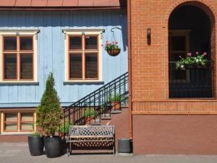 Frost House Parnu - Exterior