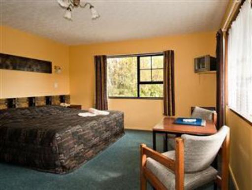 Glacier Gateway Motel PayPal Hotel Franz Josef Glacier