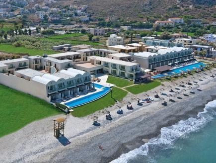 Grand Bay Beach Resort - Exclusive Adults - Crete Island