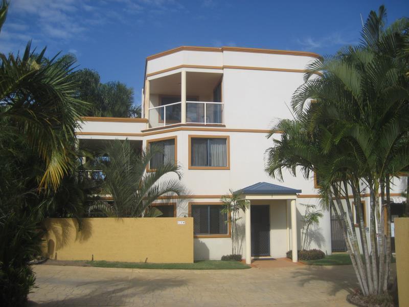 The Grange Resort - Hotell och Boende i Australien , Hervey Bay