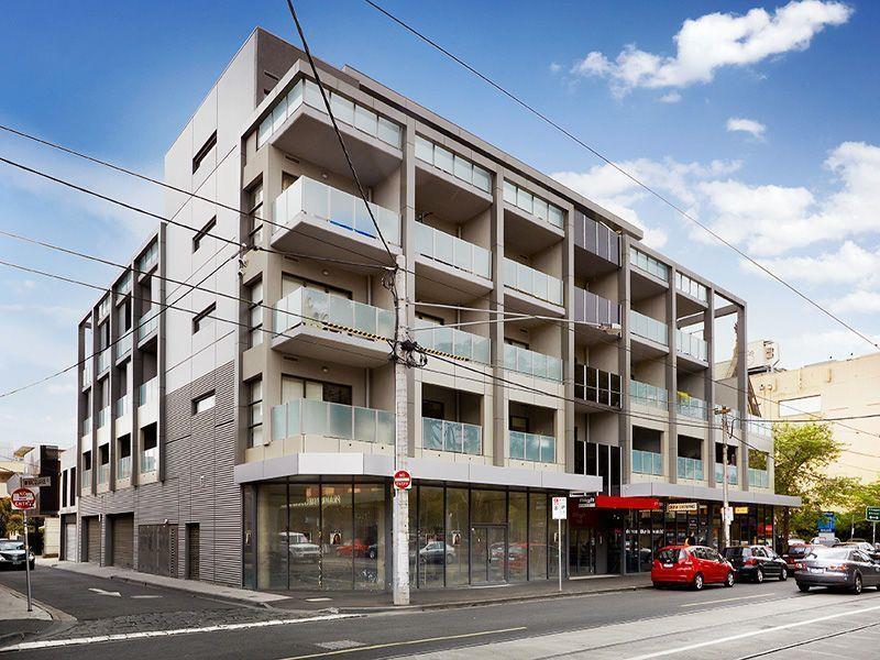 Hiigh Apartments - Hotell och Boende i Australien , Melbourne