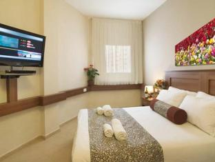 City Center Suites Jerusalem - Guest Room