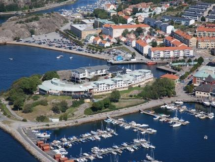 Hotell Laholmen Hotell