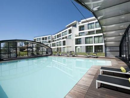 Longevity Wellness Resort Monchique -