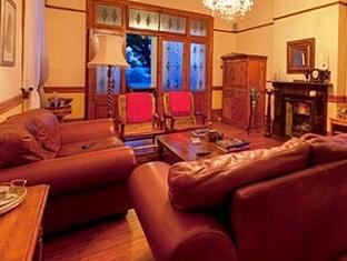 Melvin Residence Guest House Pretoria - Interior